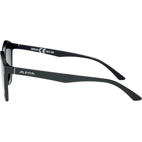 Alpina Caruma II Okulary, black matt